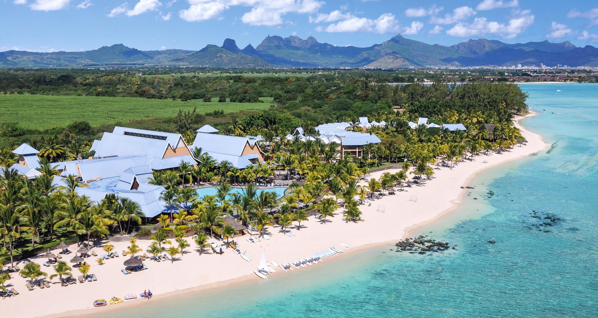 Mauritius Hotel La Victoria