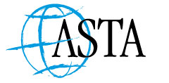 Verifed American Society of Travel Agents (ASTA) member