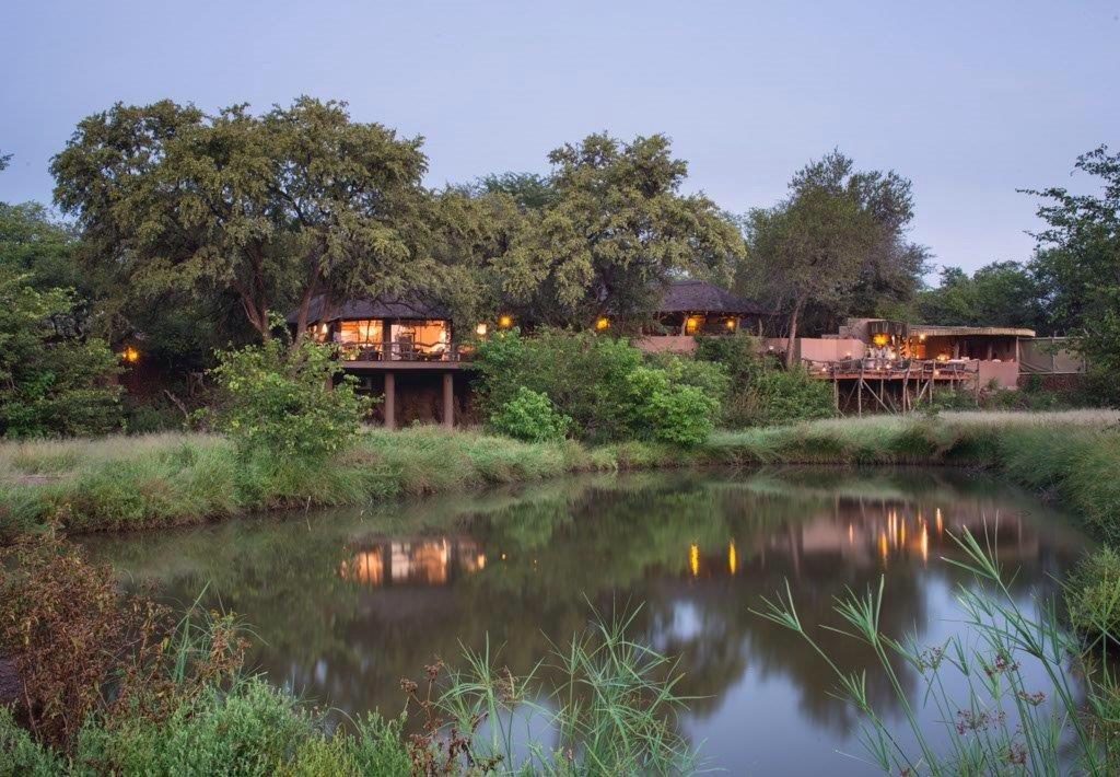 Mashatu Game Lodge Northern Tuli Block Botswana Love