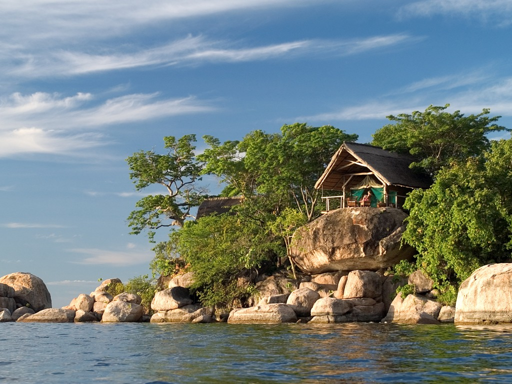 Mumbo Island In Malawi (per Person