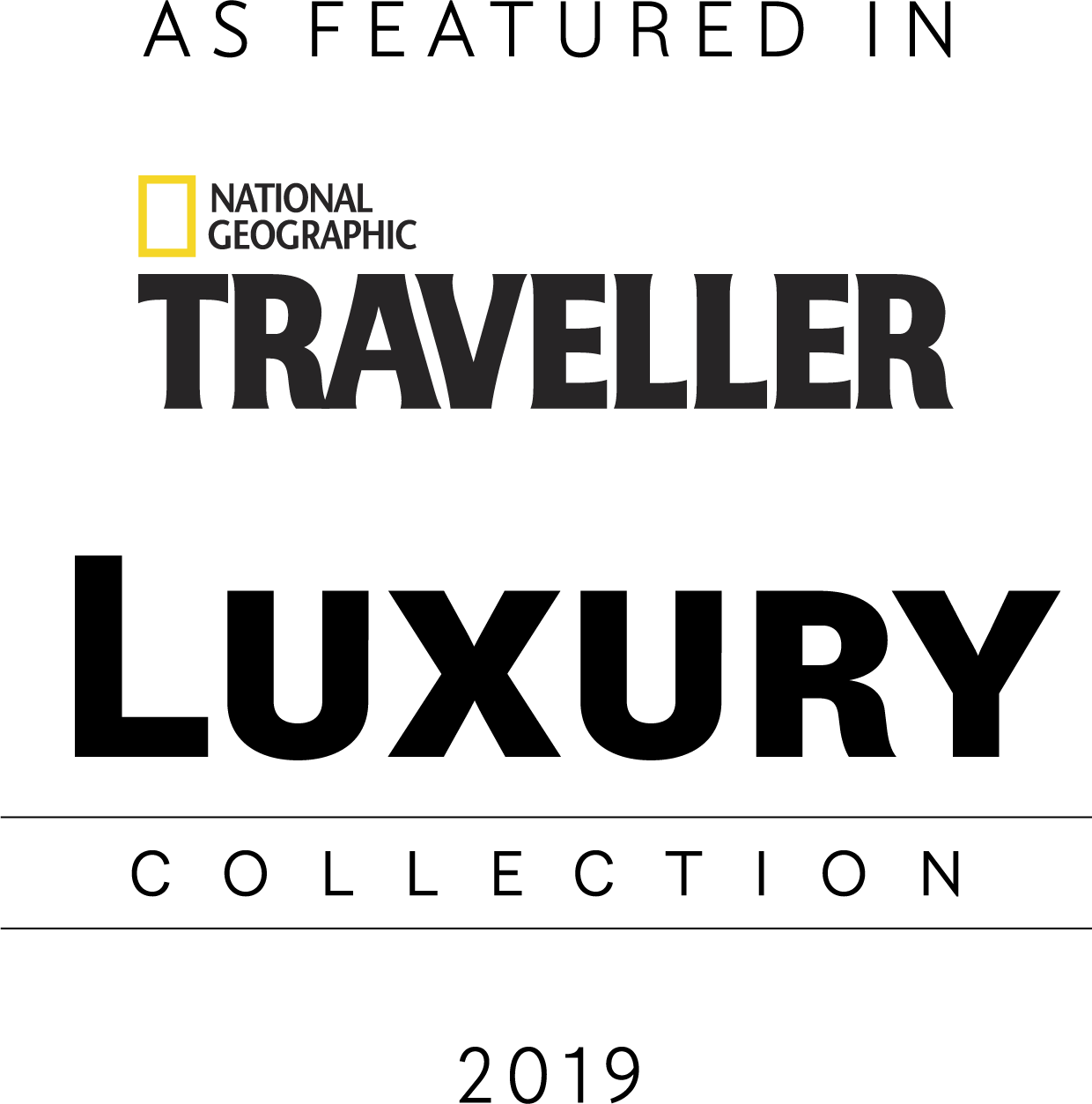 National Geographic Luxury Traveller